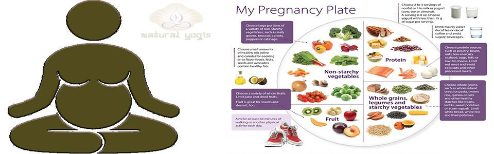 pregnancy yoga article image